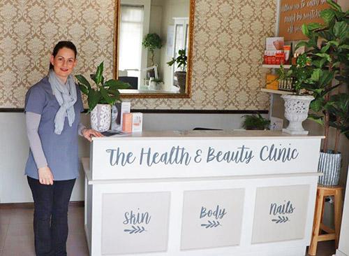 The Health & Beauty Clinic Kleinmond
